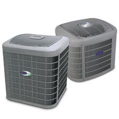 Minnesota central air conditioner
