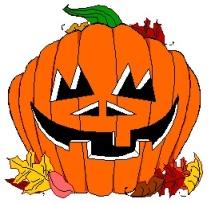 Minnesota Halloween