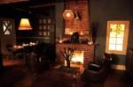fireplace heat
